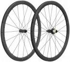 Ritchey WCS Apex 38 Clincher Laufradsatz Shimano / SRAM 11-fach black  2019 Renn