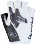 Roeckl Izeda Handschuhe weiß/schwarz 7 2018 Accessoires, Gr. 7