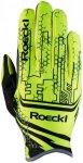Roeckl Lajes Handschuhe neongelb 9,5 2017 Softshellhandschuhe, Gr. 9,5