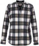 Royal Robbins Merinolux Plaid Flannel Shirt Women Green Gables S 2017 Langarm He