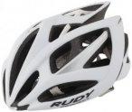Rudy Project Airstorm Helmet White (Matte) 59-61 cm 2018 Fahrradhelme, Gr. 59-61
