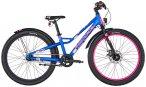 """s'cool faXe 24 7-S blue/pink matt 24"""" 2019 Jugend- & Kinderfahrräder, Gr. 24"""""""