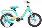 """s'cool niXe 12 alloy Kinder lightblue matt 12"""" 2019 Jugend- & Kinderfahrräder,"""