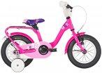 """s'cool niXe 12 alloy Kinder pink 12"""" 2019 Jugend- & Kinderfahrräder, Gr. 12"""""""