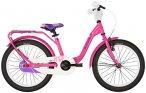 """s'cool niXe 18 alloy Kinder pink 18"""" 2019 Jugend- & Kinderfahrräder, Gr. 18"""""""