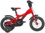 "s'cool XXlite 12 alloy Kinder red/black matt 12"" 2019 Jugend- & Kinderfahrräder"