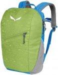 Salewa Minitrek 12 Backpack Kids leaf green  2019 Trekking- & Wanderrucksäcke