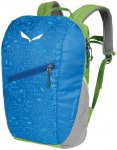 Salewa Minitrek 12 Backpack Kids Royal Blue  2018 Trekking- & Wanderrucksäcke