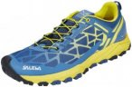Salewa Multi Track Shoes Men dark denim/kamille 9 | 43 2017 Trekking- & Wandersc