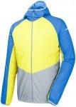 Salewa Pedroc 2 Superlight Jacket Men royal blue/2460/0400 52 2017 Softshelljack