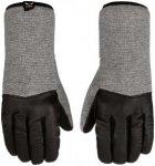 Salewa Sarner Wool Finger Gloves quiet shade L 2018 Fleece- & Strickhandschuhe,