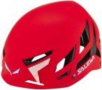 Salewa Vayu Helmet red L/XL 2017 Kletterhelme, Gr. L/XL