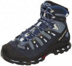 Salomon Quest 4D 2 GTX Hiking Shoes Women Deep Blue/Stone Blue/Light Onix 38 201
