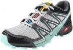 Salomon Speedcross Vario Trailrunning Shoes Women light onix/black/bubble blue 4