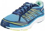 Salomon X-Tour 2 Trailrunning Shoe Women mist blue/slateblue/gecko green 38 2/3