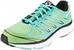 Salomon X-Tour 2 Trailrunning Shoe Women verbena green/softy blue/black 38 2015