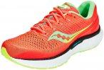saucony Triumph 18 Schuhe Herren orange US 10,5   EU 44,5 2021 Straßenlaufschuh