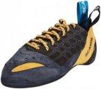 Scarpa Instinct Lace Shoes Unisex black EU 43,5 2019 Kletterschuhe, Gr. EU 43,5