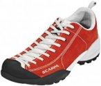 Scarpa Mojito Shoes Women orangade 41,5 2017 Freizeitschuhe, Gr. 41,5