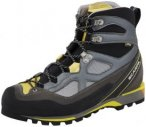 Scarpa Rebel Lite GTX Shoes Men gray/lemon 38,5 2016 Trekking- & Wanderschuhe, G