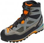 Scarpa Rebel Lite GTX Shoes Unisex smoke/papaya EU 47 2018 Trekking- & Wandersch