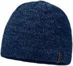 Schöffel Manchester1 Knitted Hat dress blues  2019 Mützen