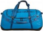 Sea to Summit Duffle Bag 90l Blue  2017 Reisetaschen & -Trolleys