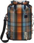 SealLine Discovery Deck Dry Bag 50l olive plaid  2020 Wasserdichte Packsäcke