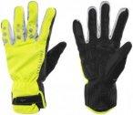 Sealskinz All Weather Cycle XP Handschuhe Herren schwarz/gelb L 2019 Accessoires