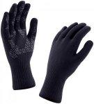 Sealskinz Ultra Grip Gloves black XL | 11 2019 Paddelhandschuhe, Gr. XL | 11