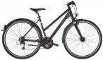 "Serious Cedar S Hybrid black 52cm (28"") 2019 Trekkingräder, Gr. 52cm (28"")"