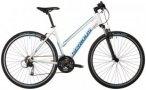 """Serious Cedar Trapez shiny white 48cm (28"""") 2018 Trekkingräder, Gr. 48cm (28"""")"""