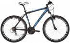 "Serious Rockaway 26"" black/blue 50 cm (26"") 2015 Mountainbikes, Gr. 50 cm (26"")"