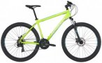 "Serious Rockville 27,5"" Disc green 46cm (27.5"") 2019 Mountainbikes, Gr. 46cm (27"