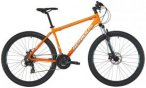 "Serious Rockville 27,5"" Disc orange 38cm (27.5"") 2019 Mountainbikes, Gr. 38cm (2"
