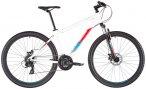 "Serious Rockville Disc 27.5"" weiß 54cm (27.5"") 2020 Mountainbikes, Gr. 54cm (27"