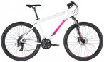 "Serious Rockville Disc 27.5"" weiß 50cm (27.5"") 2020 Mountainbikes, Gr. 50cm (27"