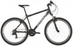 "Serious Rockville 27,5"" Grey 42cm (27.5"") 2018 Mountainbikes, Gr. 42cm (27.5"")"