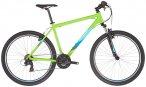 "Serious Rockville 27.5"" grün 46cm (27.5"") 2021 Mountainbikes, Gr. 46cm (27.5"")"