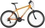 "Serious Rockville 27,5"" Orange 38cm (27.5"") 2018 Mountainbikes, Gr. 38cm (27.5"")"