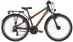 "Serious Rockville Street 24"" Black/Orange 24"" 2018 Jugend- & Kinderfahrräder, G"