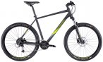 "Serious Shoreline black 50cm (27.5"") 2021 Mountainbikes, Gr. 50cm (27.5"")"