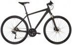 """Serious Tenaya matt black 45 cm (28"""") 2017 Trekkingräder, Gr. 45 cm (28"""")"""