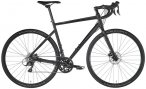 "Serious Valparola X Disc black matt 51cm (28"") 2020 Rennräder, Gr. 51cm (28"")"