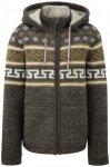 Sherpa Kirtipur Sweater Men Maato Brown S 2017 Freizeitjacken, Gr. S