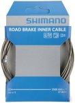 Shimano Bremszug Road/Tandem 1,6x3500mm  2018 Bremszüge & -hüllen