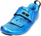 Shimano SH-TR9 Schuhe Unisex blau EU 40 2019 Triathlonschuhe, Gr. EU 40