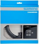 Shimano Ultegra FC-6800 Kettenblätter 46T 2018 Kettenblätter, Gr. 46T
