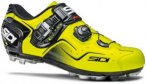 Sidi Cape Shoes Men Yellow Fluo 48 2018 Fahrradschuhe, Gr. 48