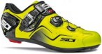 Sidi Kaos Shoes Men Yellow Fluo 41 2018 Fahrradschuhe, Gr. 41
